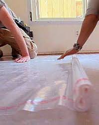 moisture barriers for hardwood floors