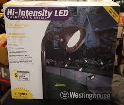 transformer westinghouse hi intensity led landscape lighting quick
