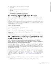 novell login documentation and troubleshooting