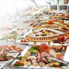 buffet mariage buffet froid à 18 ttc traiteur mariage et évènements dans le