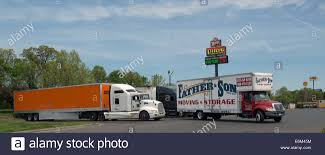 pilot travel centers images Truck stop stock photos truck stop stock images alamy jpg