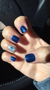 dallas cowboy nail designs gallery nail art designs
