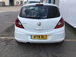 used vauxhall corsa sxi manual cars for sale motors co uk