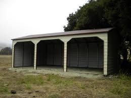 Carports And Garages Metal Building Styles Castle Buildings Inc