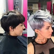 Kurze Haare 2017 by Muss Kurze Haare Farben Für 2017
