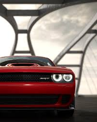 will neo muscle cars repeat history dodge challenger dodge and