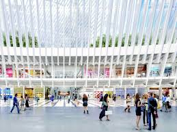 here are 98 of the 125 world trade center stores opening in 2016