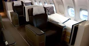 Airplane Bed Flying Ron U0027s View
