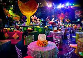 big foot events entertainment in themed event