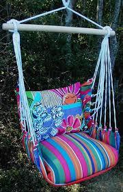 le jardin hope hammock chair swing set only 149 99 at garden fun