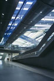 bmw factory bmw central building in leipzig germany by zaha hadid architects