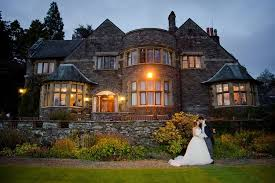 country house cragwood country house hotel wedding venue lake district cumbria
