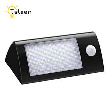 Solar Powered Gate Lights - compare prices on light gate sensor online shopping buy low price