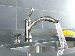 touchless faucet kitchen delta touchless kitchen faucet mydts520
