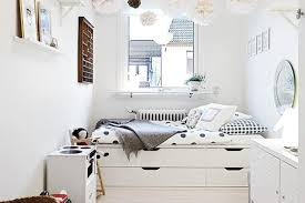 Build A Platform Bed With Storage Underneath by 6 Diy Ways To Make Your Own Platform Bed With Ikea Products
