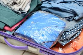 how to fold a suit for travel images How to fold a suit for travel with pictures wikihow jpg