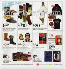 Walgreens Socks I Heart Wags Ad Scans 11 24 11 27