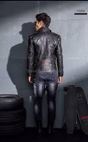 325 Best I Like Men Leather Jacket Images On Pinterest Leather