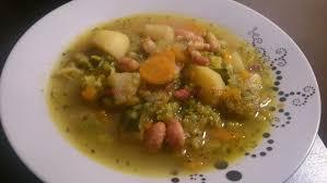 cuisine corse recettes soupe corse les recettes de michèle grimigni recettes savoir