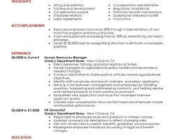 senior buyer resume best free resume collection