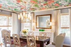 dining room wallpaper ideas 11 dining room wallpaper design ideas with a blend