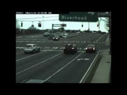 traffic light camera ticket right turn on red tickets with red light camera system youtube
