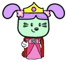 wow wow wubbzy images princess daizy wallpaper background