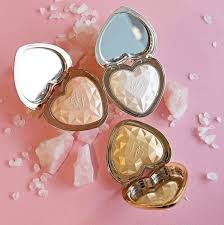 love light prismatic highlighter two faced love light prismatic highlighter health beauty makeup
