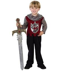 scarlet knight costume toddler costume halloween costume at
