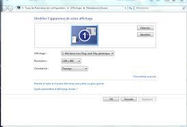 probleme icone bureau icones bureau étirée aide à la résolution de problèmes sur windows