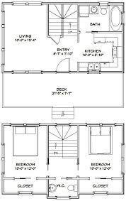 smart tiny home plans to suit your wishes