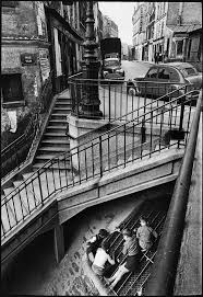 photographs of paris 50 powerful black and white photographs of life in post world war ii