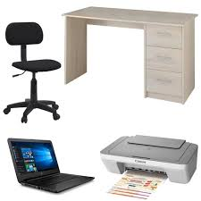 bureau pc portable pc portable hp 14 bureau chaise de bureau imprimante canon