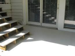 benefits of using aluminum deck stairs wahoo decks