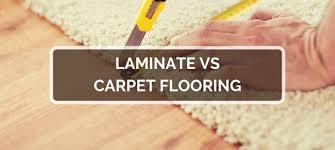 is vinyl flooring better than laminate laminate vs carpet flooring 2021 comparison pros cons
