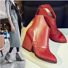 Comfortable Casual Boots Discount Comfortable Dress Boots Women 2017 Comfortable Dress