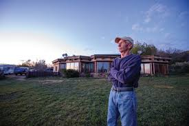 House Plans To Take Advantage Of View Kinlock Brown Builds Beautiful In Taos The Taos News