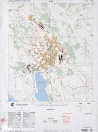 Bosnia Map World City Maps Perry Castañeda Map Collection Ut Library Online