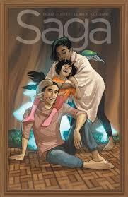 saga volume 7 saga vol 7 tp releases image comics