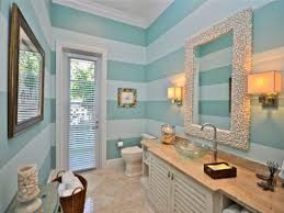 delightful beach bathroom themed paint colors inspired house ideas