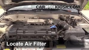 hyundai elantra air filter 1996 hyundai elantra 2 0 engine 1996 engine problems and solutions