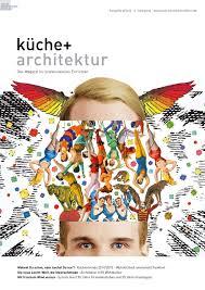 Poggenpohl K Hen Küche Architektur 1 2016 By Fachschriften Verlag Issuu
