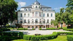 Bad Salzuflen Bahnhof Hotel Villa Dürkopp In Bad Salzuflen U2022 Holidaycheck Nordrhein