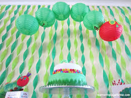 learn with play at home diy party decorations