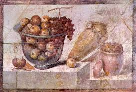 citrus fruits were symbols of high social status in ancient rome