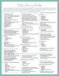 wedding planning printable wedding planning checklist for diy brides