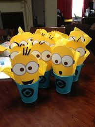 minion birthday party ideas minion despicable me birthday party ideas pink lover