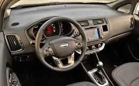 2012 Kia Rio5 Reviews And Rating Motor Trend