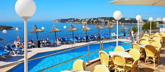 universal hotel florida hotel magaluf mallorca
