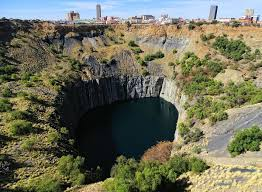 Discover 25 One Hole High by Kimberley Northern Cape Wikipedia